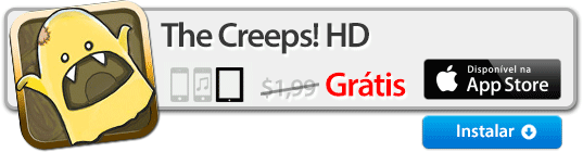 The Creeps HD