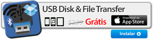 USB Disk & File Transfer