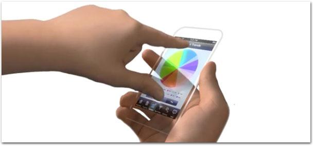 Photo of [vídeo] Veja alguns conceitos fantasiosos de iPhones do futuro