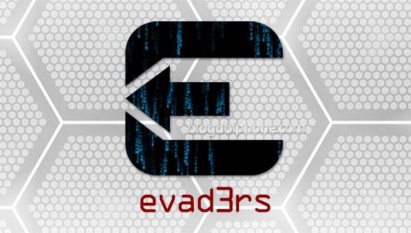 Photo of Apple reconhece os créditos do Evad3rs na ajuda em descobertas de falhas do iOS