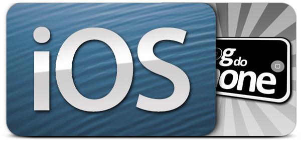 Photo of Curiosidade: conheça a versão do iOS mais usada pelos leitores do Blog do iPhone