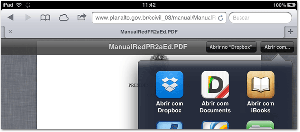 PDF FROM INTERNET TO IPAD EPUB