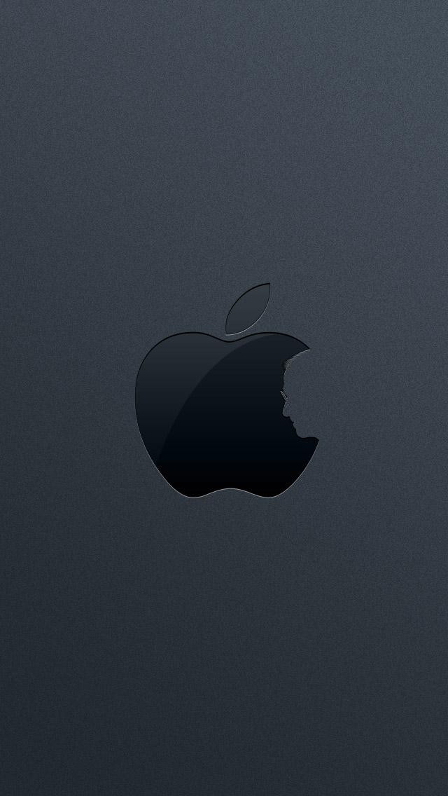 Black - Steve Jobs