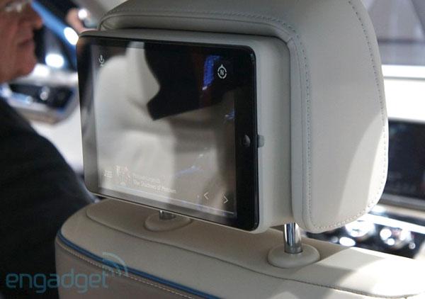 VW CrossBlue SUV