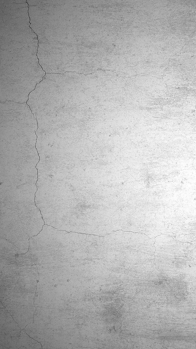 Branco - Concreto velho
