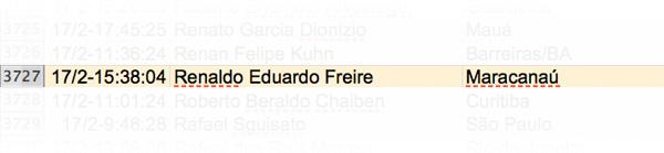 Renaldo Eduardo Freire