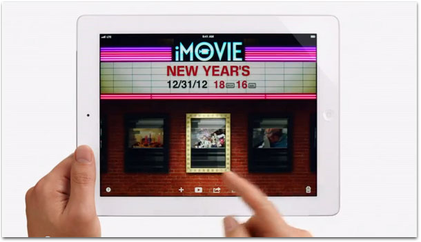 Photo of Apple divulga novo comercial do iPad durante a apresentação do Oscar
