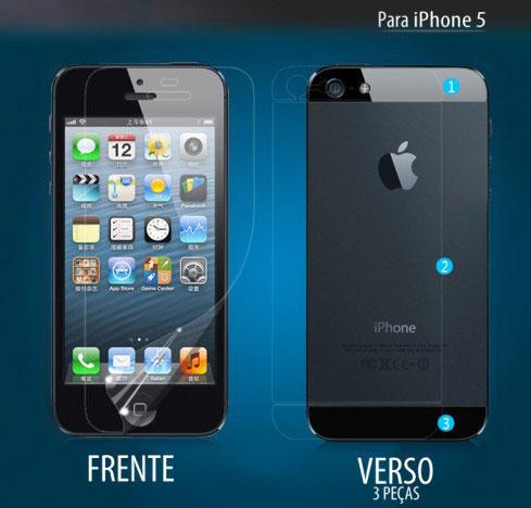 Película iPhone 5