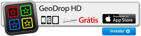 GeoDrop HD