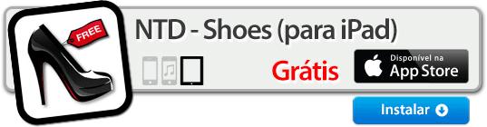 Name The Designer - Shoes iPad
