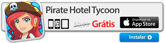 Pirate Hotel Tycoon