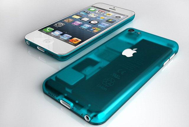 iPhone iPovão