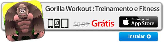 Gorilla Workout : Treinamento e Fitness de baixo custo