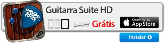 Guitarra Suite HD