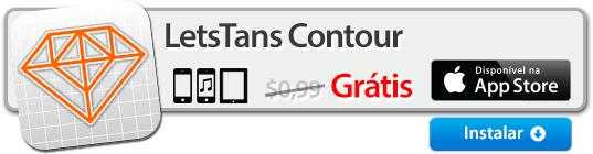 LetsTans Contour