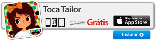 Toca Tailor
