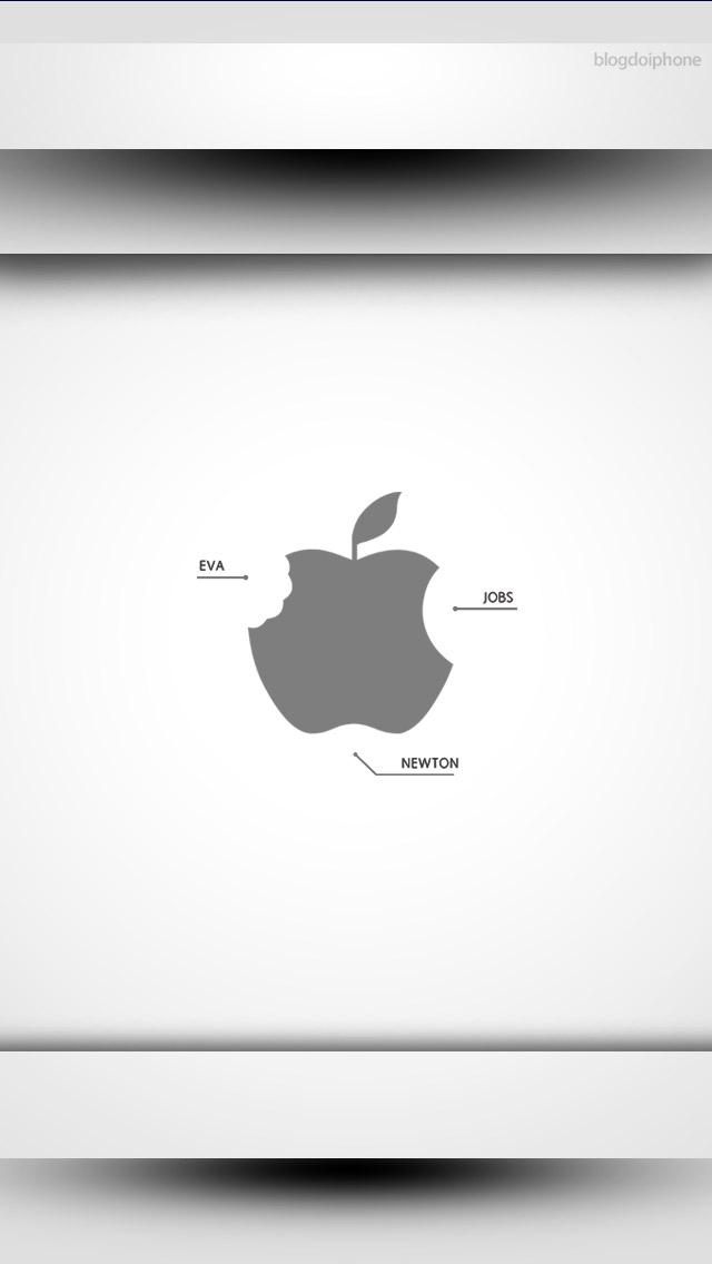 Anatomia de uma maçã