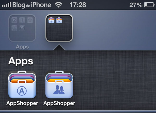 Photo of AppShopper volta à App Store, diferente, mas igual