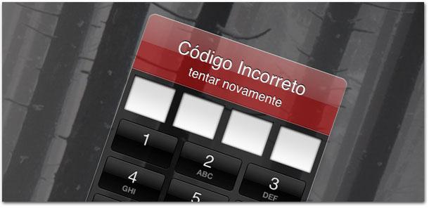 Photo of Senha para desligar o iPhone não seria uma solução para o roubo de aparelhos