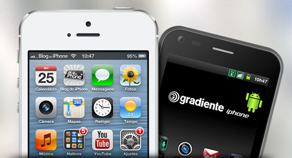 Photo of Caso Gradiente: juiz determina que a Apple pode usar o nome iPhone no Brasil