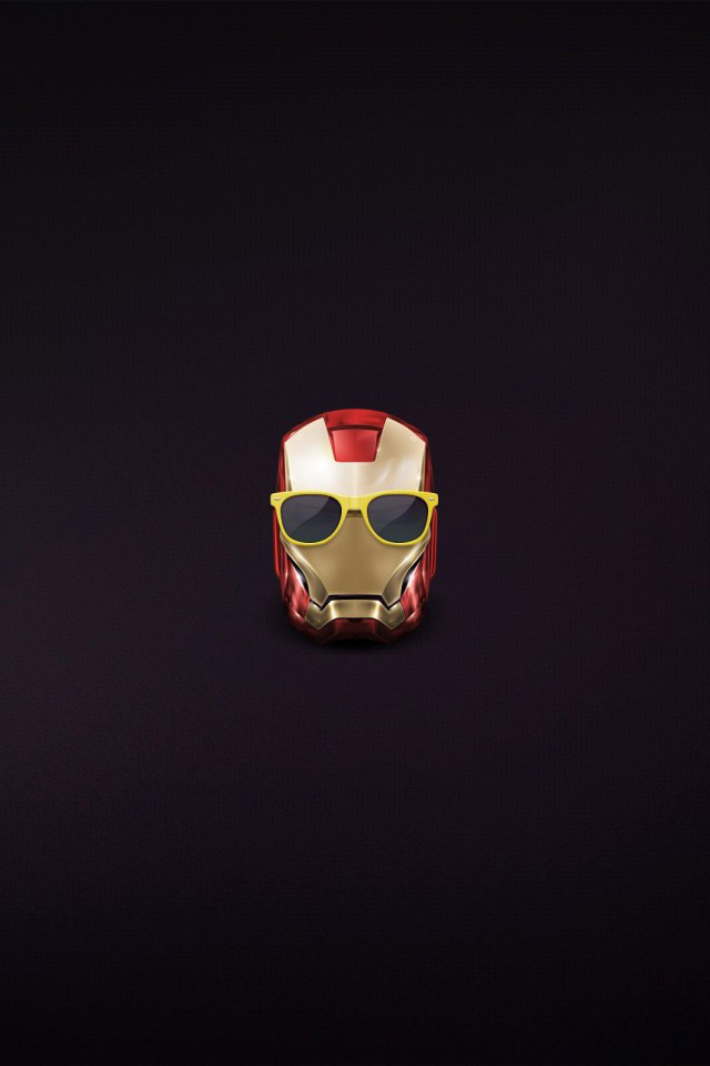 Iron Glasses
