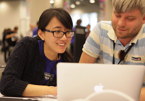 WWDC 13 Labs