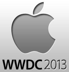 Photo of Confirmada a data da WWDC 2013, ingressos a venda amanhã