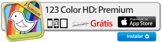 123 Color HD: Premium Edition