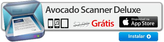 Avocado Scanner Deluxe