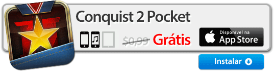 Conquist 2 Pocket