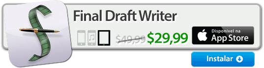 Final Draft Writer