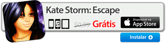 Kate Storm: Escape