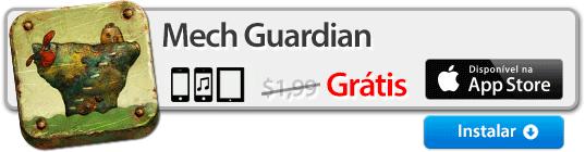 Mech Guardian