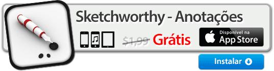 Sketchworthy - Anotações, rascunhos e ideias