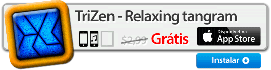 TriZen - Relaxing tangram