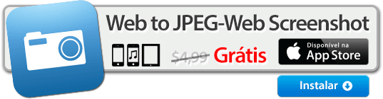 Web to JPEG - Webpage Screenshot