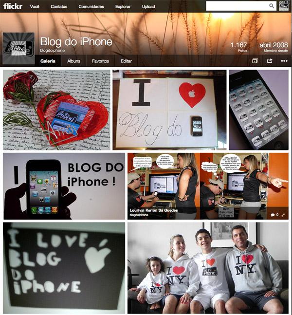 Flickr do BDI