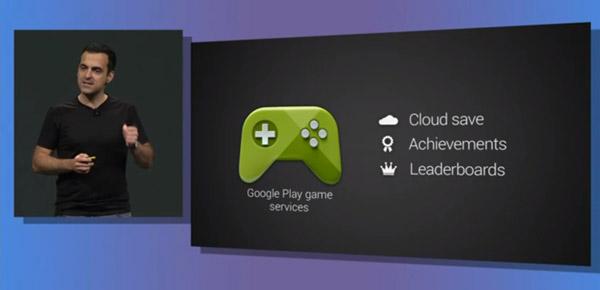 Photo of Google anuncia clone do Game Center, o Google Play Game
