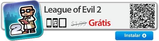 League of Evil 2