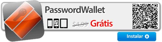 PasswordWallet