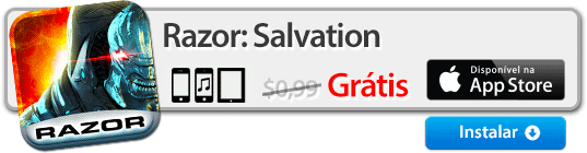 Razor: Salvation