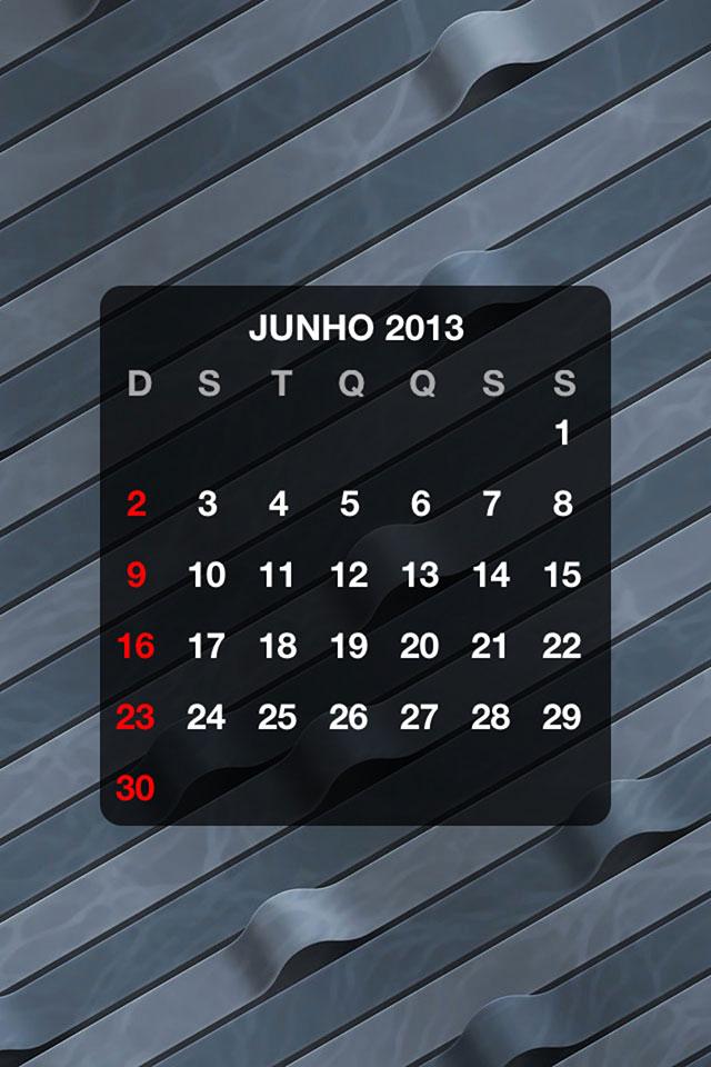 Wallpaper Junho