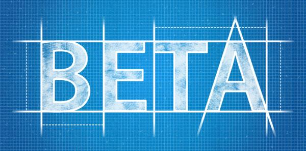 Photo of Nem todos os aspectos gráficos dos primeiros betas do iOS são definitivos