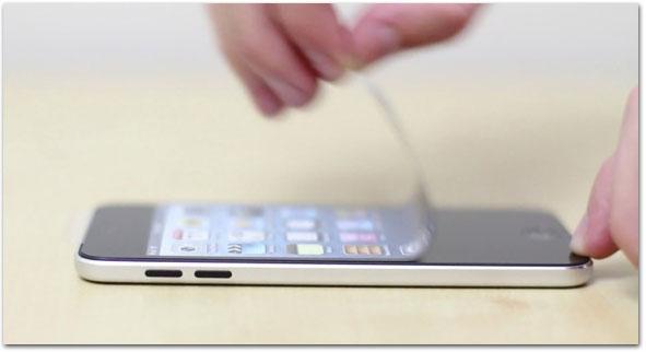 Photo of Vídeos mostram o quão lindo é o iPod touch de última geração
