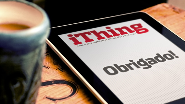 Photo of Revista iThing atinge 28 mil downloads nos primeiros 2 dias