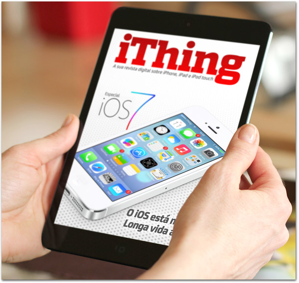 Revista iThing