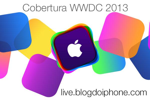 Live WWDC 2013