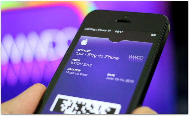 Passbook WWDC
