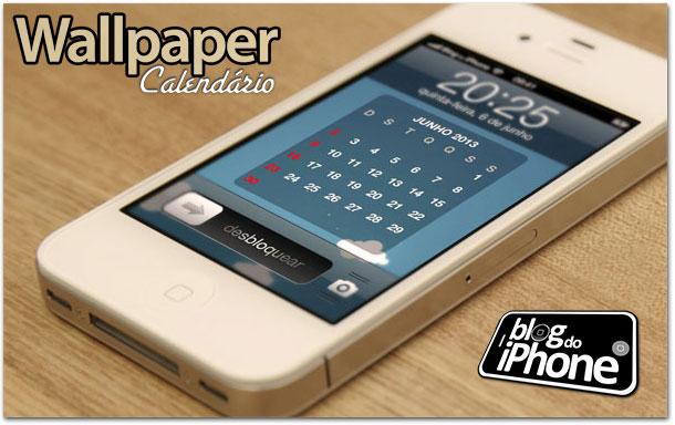 Wallpaper Calendário 2.0