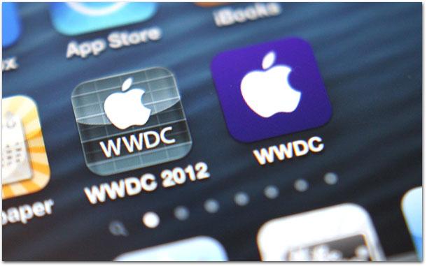 Photo of Novo aplicativo da Apple para a WWDC dá dicas do futuro layout do iOS 7